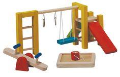 PLAN TOYS - Playground: Amazon.de: Spielzeug