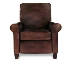 Grant Leather Recliner - This item may be custom ordered in over 500 covers!