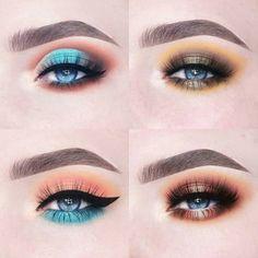 Eye Makeup Inspirations # 404 – Eye Makeup Inspirations