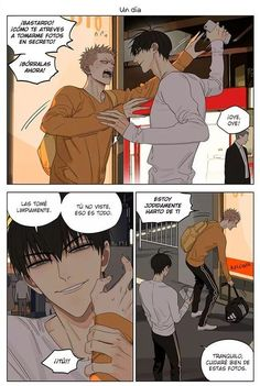 Days Manga, Dan Phantom, Tan Jiu, Jojo's Bizarre Adventure Anime, I Love My Son, Magic Kaito, 19 Days, Manga Sites, Best Friends Forever