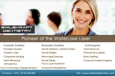 At Smilekraft Dentistry, we offer you the best dental treatments in an environment that is both hygienic and progressive with the latest in technology that dentistry has to offer. We are quite reasonably and affordably priced, especially considering we offer services that are touted as world class in developed countries. Smilekraftdentistry is the best dental clinic in Pimple Saudagar, Aundh, Baner, pashan, Hinjewadi, Pune