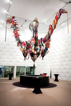 TEFAF Maastricht 2013: Die wichtigste Kunstmesse für Kunst und Antiquitäten weltweit