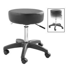 MHP International 91552 SpaMaster Essentials Therapist Stool Price: $79.95