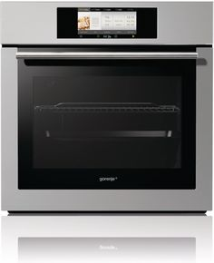 Built-in oven iChef+ // Four encastrable iChef+ #innovation
