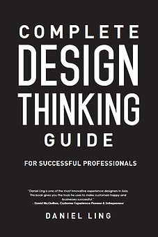 Design Thinking Training Workshop Certification Innovation Creativity