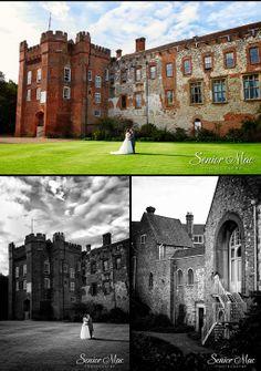 Senior Mac Photography: Farnham Castle wedding photography - Louiza and Alan