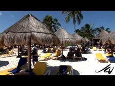 Iberostar Paraiso Lindo All Inclusive Resort Hotel -  Riviera Maya Mexic...