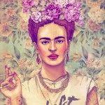 Frida Kahlo - Un día más culto