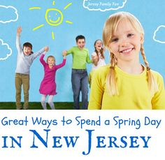 3 Great Ways to Spend a Spring Day in Cape May County - Jersey Family Fun
