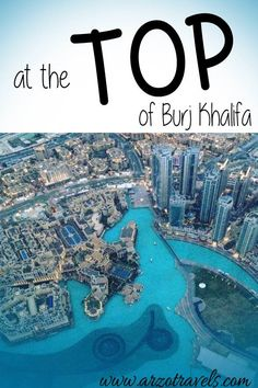 One thing that was on my bucket list for quite a while was a visit to the top of Burj Khalifa in Dubai, and this time, I finally made it.