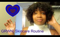 My newest video! Get ready with Nikki!