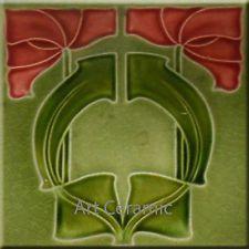Copy of a original design from Godwin & Hewitt c1904/5