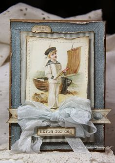 Anne's paper fun: Sketchy Colors, featuring the Shoreline Treasures collection