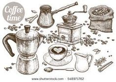 Image result for hand grinder coffee pencil