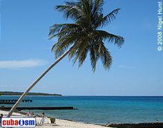 María La Gorda, dive resort in Cuba, where we are going on Honeymoon