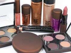 MAC Temperature Rising Collection Review, Photos, Swatches