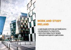 Программа Work and Study Ireland – это длительные языковые курсы, совмещенные с подработкой. С программой ты сможешь:  💰 Полгода изучать английский и параллельно подрабатывать. 💡 Вывести свой английский на новый уровень. 💼 Получить международный опыт работы. 📝 Подготовиться к сдаче IELTS и поступлению в местный колледж. Ireland, Street View, Irish