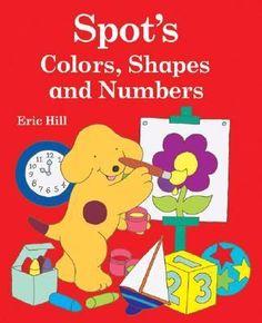 33 best Concept Books (Colors, Shapes, Time) images on Pinterest ...