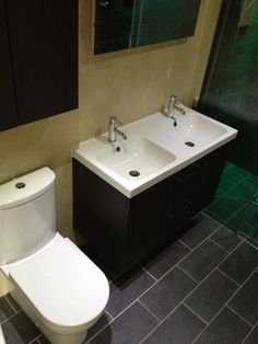 Bathroom Design And Installation Classy Villeroy & Boch Basin With Hansgrohe Tap Installedaquanero Design Inspiration