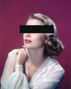 Do you know these most stylish women? Grace Kelly
