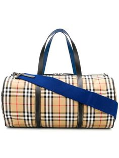 Check out Burberry with over 1 items in stock. Shop Burberry Kennedy holdall today with fast Australia delivery and free returns. Burberry Men, Burberry Bags, Horse Logo, Duffel Bag, Brand You, Travel Bag, Brand Identity, Gym Bag, Shoulder Strap