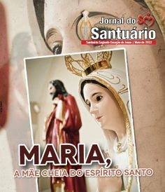 Jornal do Santuário Sagrado Coração de Jesus - Joinville (SC)