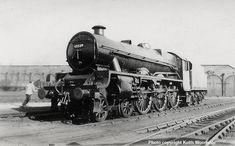 David Heys steam diesel photo collection - 08 - RAILWAY CENTRE CREWE Holland, Railroad History, Steam Railway, Train Stations, British Rail, Prince Edward Island, Steam Engine, Steam Locomotive, Train Tracks