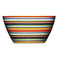 Origo bowl - orange 5 dl - Iittala
