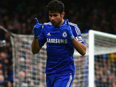 Diego Costa (Chelsea), 84 milhões - Jornal Record