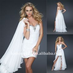 Stylish Beaded Sweetheart Short Sheath Skirt Removable Overskirt Sequined And Chiffon Mini Gown Prom Dress on AliExpress.com. 6% off $127.92