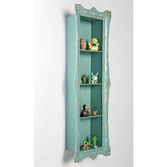 Ράφι Τοίχου Baroque Πράσινο Εξαιρετικό ράφι τοίχου – κορνίζα, πρωτοπόρο και διαχρονικό στο σχεδιασμό, εμπνευσμένο από τη baroque διακόσμηση. Η σκαλιστή διακόσμηση του προσδίδει ένα πιο αριστοκρατικό ύφος, που θα λατρέψετε! Διατίθεται και σε άλλα χρώματα. Υλικά: κατασκευασμένο από MDF.