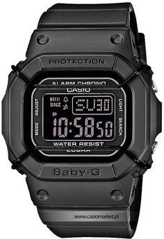 Kalsyczny ale za to bardzo ładny zegarek z kolekcji #babyg