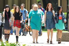 See the 'Pitch Perfect 2′ Cast Filming in Louisiana [PHOTOS]