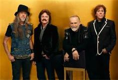 "DOOBIE BROTHERS - I didn't like all their songs or even most of their songs but the few I liked I really admired, such as my favorite ""Jesus is Just Alright with Me""    AMEN, brother!!"