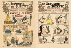 Journal Vintage, Female Protagonist, Doll Shop, Album, Comic Strips, Ephemera, Vintage World Maps, Illustration Art, Comics