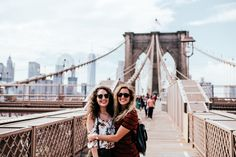 sisters in the city - Madelin Mack Photography
