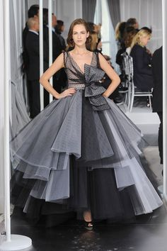 why does this dress remind me of you..? Bow? Over the top?