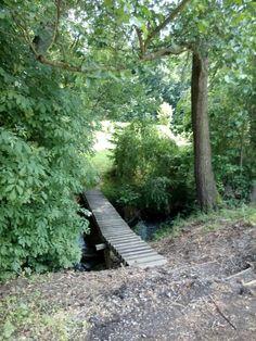 Little Wodeen Bridge