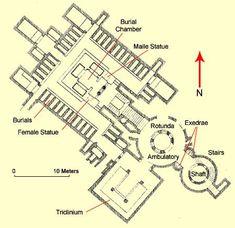 The Catacombs of Kom el-Shuqafa