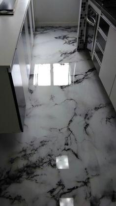 Metallic Epoxy Floor - For the Home - Epoxy Flooring - . - Oepoxy - Metallic Epoxy Floor – For the Home – Epoxy Flooring – … – uit - Basement Flooring, Diy Flooring, Flooring Ideas, Flooring Options, Floor Design, Home Design, Diy Design, Interior Design, Metallic Epoxy Floor