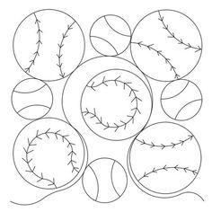 baseball quilt pattern   last 60 days