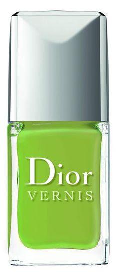 Dior Cruise 2013 - Lime @}-,-;--