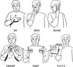 how to say beautiful in asl