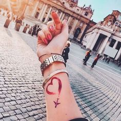Small plane travel tattoo ideas - 31 Small Travel Tattoo Ideas you should get NOW! – Tiny Tattoo inc - Cute Tiny Tattoos, Small Girl Tattoos, Mini Tattoos, Love Tattoos, Gorgeous Tattoos, Art Tattoos, Tatoos, Perfect Image, Perfect Photo