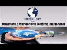 #ConsultoriaAssessoriaComercioInternacional #ConsultoriaAssessoriaComercioInternacionalemSP