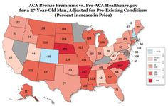 Another Obamacare fail: Up to 89% of enrollees were previously insured