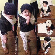 Cute Baby Girl Clothes For Winter Baby Girls Clothing Winter