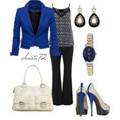 Business woman #officialladybizness