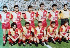 Galatasaray 1990-1991