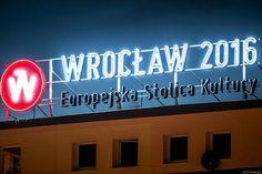 Wrocław - European Capital of Culture 2016